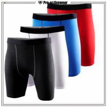Passen Sie Personal Brand Sexy Männer Boxer Shorts für Männer