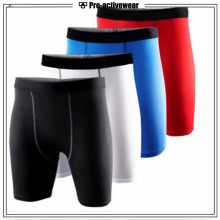 Personalizar Personal Brand Sexy Men Boxer Shorts para homens