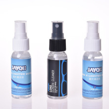 Anti-fog Eyeglass Cleaning Sprays