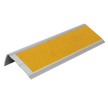 Safety Yellow Non Slip Stair Nosings