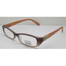 Quadro Optical da forma da qualidade / quadro do Eyewear do Optica do acetato