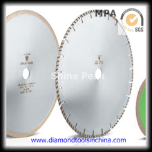 Asphalt Cut Diamond Saw Blade for Cutting Asphalt