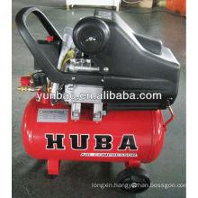 AC power mini piston compressor air bama 24L
