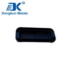 Piezas del CNC del metal con modificado para requisitos particulares