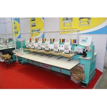 FLAT COMPUTERIZED EMBROIDERY MACHINE FW906