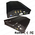 4CH Ahd HD Mobile DVR mit GPS und WiFi