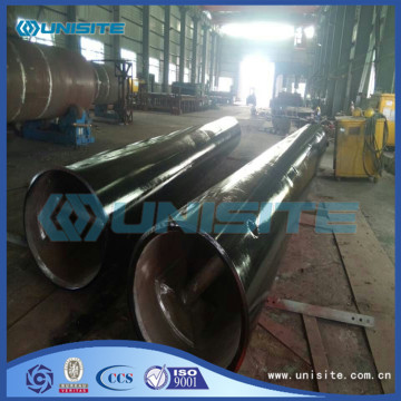 Marine Dredge Steel Spud