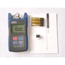 Câble de fibre optique optique fibre de test machine de mesure de puissance, compteur de puissance fibre optique avec TL-510 de haute qualité