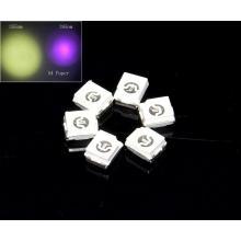 355nm UV LED 3528 SMD Purple lights