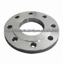A 105 Forged stainless steel fitting flange