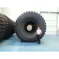 """China manufacture Large tire and rim 51"""" 57"""" 63"""""""