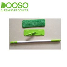 Hot Sale Easy Cleaning Microfiber Flat Mop DS-1216