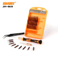 JAKEMY JM-8113 39 IN 1High Quality Precision Screwdriver Handy Repair Tool Box for PC, Glasses, Mobile Phone, Laptop