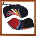 Bordados personalizados de malha, bonés e chapéus do Beanie