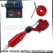 La machine rotative de tatouage de profession avec le fil