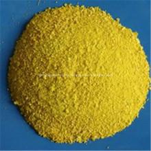 Produit chimique de piscine de chlorure d'aluminium poly