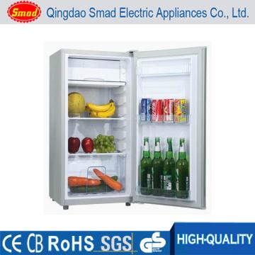 12V Small Solar Power Mini Fridge Battery Operated Refrigerator