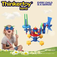 Jungen-lustige Gläser Plastikgewohnheit Plastikform-Spielwaren