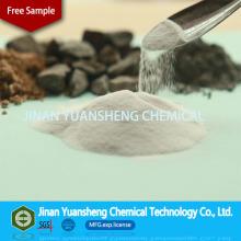 Additivi per calcestruzzo ad alta resistenza Superplasticizzatore di etere di policarbossilato