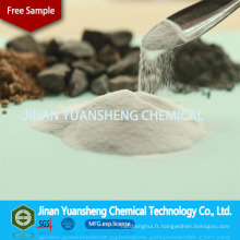 Superplastifiant d'éther polycarboxylate d'additifs concrets de haute résistance