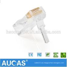 China proveedor para rj45 Plug Boot RJ45 Connector Boot Cover