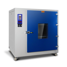 Stainless steel chamber Tobacco Fish Drying Oven