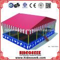 Kinder Indoor Trampolin Ausrüstung zum Verkauf