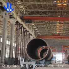 Tuyaux en acier sans soudure ASTM A53