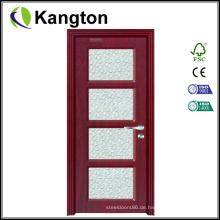 Günstige Badezimmer Interior PVC Tür Preise (PVC Tür Preise)