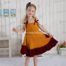 fall kids mustard boutique remake clothing sets