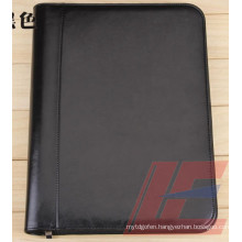 Manager Folder of Multi-Function Folder Manager Folder with Zipper Closure