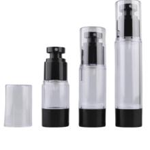 Empty 15ml 30ml 50ml 80ml 100ml 120ml  Airless  Bottle