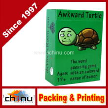 The Party Game - Awkward Turtle - a Crude and Awkward Humor Card Game (431004)