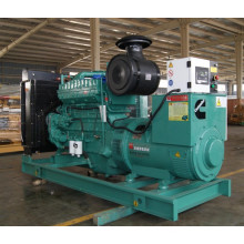 Generador de energía 250kVA-1500kVA con motor Cummins