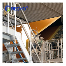 Paper Making Fabric Clothing Felt Belt For Press Section In Paper Machine