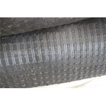 High Performance for PVC Coated Polyester Geogrid Polyester Geogrid For Road Reinforcement supply to Samoa Supplier