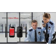 WINNER Police Officer 3G Rugged Phone