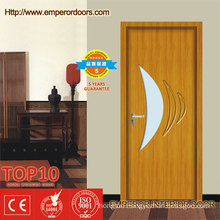 Design Pictures MDF Internal Hospital Bedroom Flush Room Interior Door