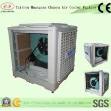 Ventilador Evaporative del aire del ventilador del aire de la industria 3.0kw