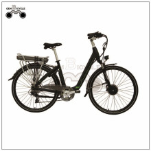 النظام الكهربائي 36V 11AH LI-ION BATTERY ELECTRIC BIKE