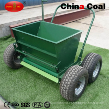CS-150 Manpower Sand Infill Machine