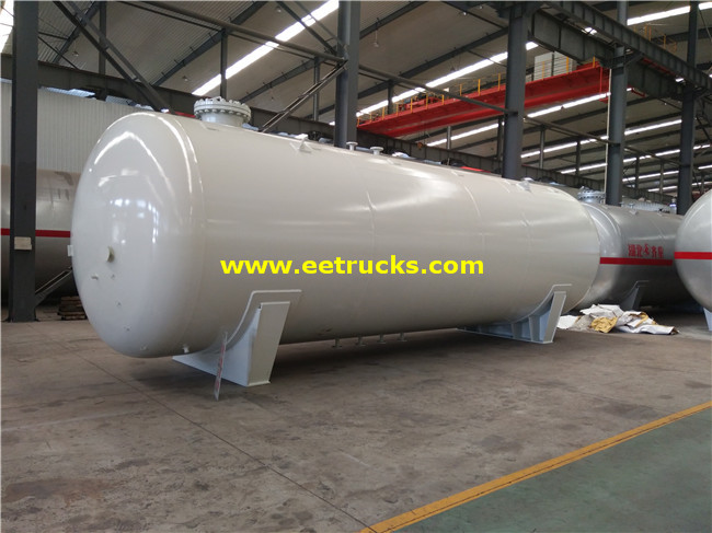 30T NH3 Bulk Storage Tanks