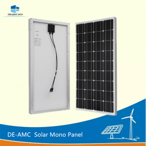 DELIGHT DE-AMC Mono-Crystalline Module Solar PV Panel