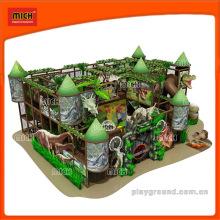 Mich Dinosaur Park Indoor Playground