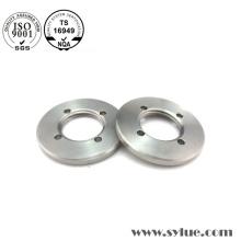 4 Axis 316 Edelstahl Custom Machining Services mit poliertem