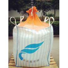 Вентилируемая большая сумка для дерева и пеллет
