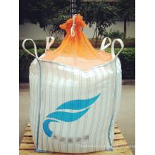 1,0 tonelada de batata grande saco com tecido ventilado