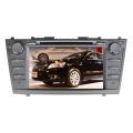 Quad Core Android 4.4.4 coche DVD para Toyota Camry 2006-2011 Auto Reproductor Audio vídeo navegación con GPS