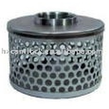 filtro de bomba de água laminado a frio