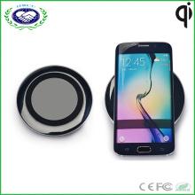 Портативное высокое качество Qi Беспроводное зарядное устройство для Samsung Wireless Charger